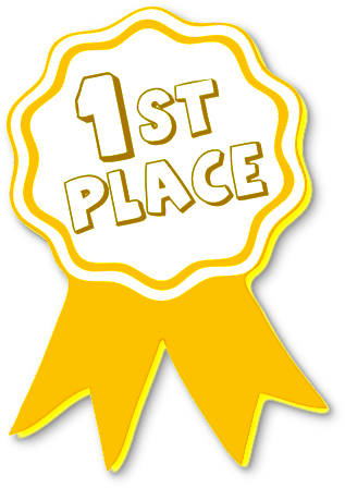 award_ribbon_gold_1st_T