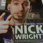 nick wright paper