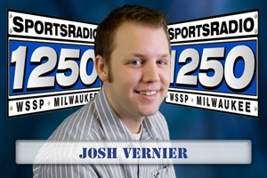 New 2-6 host for 610 Sports along with Jay Binkley.
