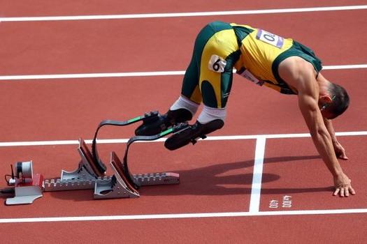 Olympics Day 8 - Athletics
